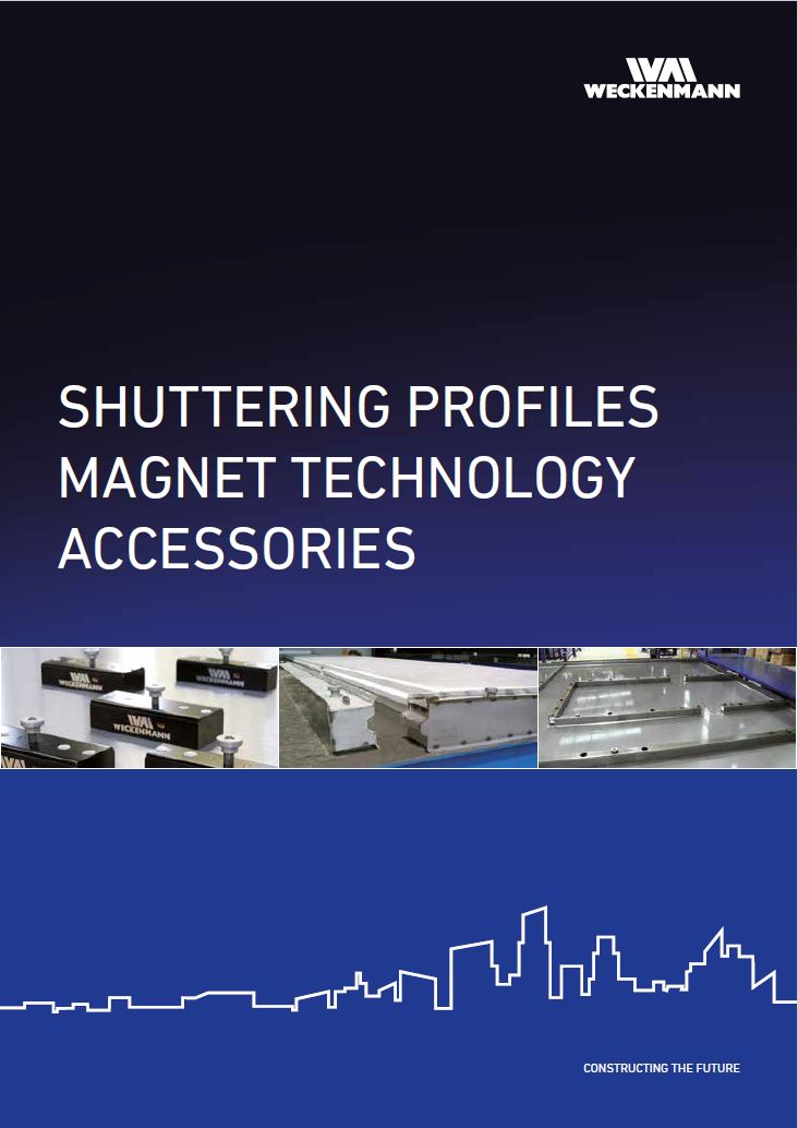 Shuttering Catalogue