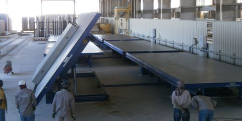 Saudi precast company Inshaa Precast invests in high-quality