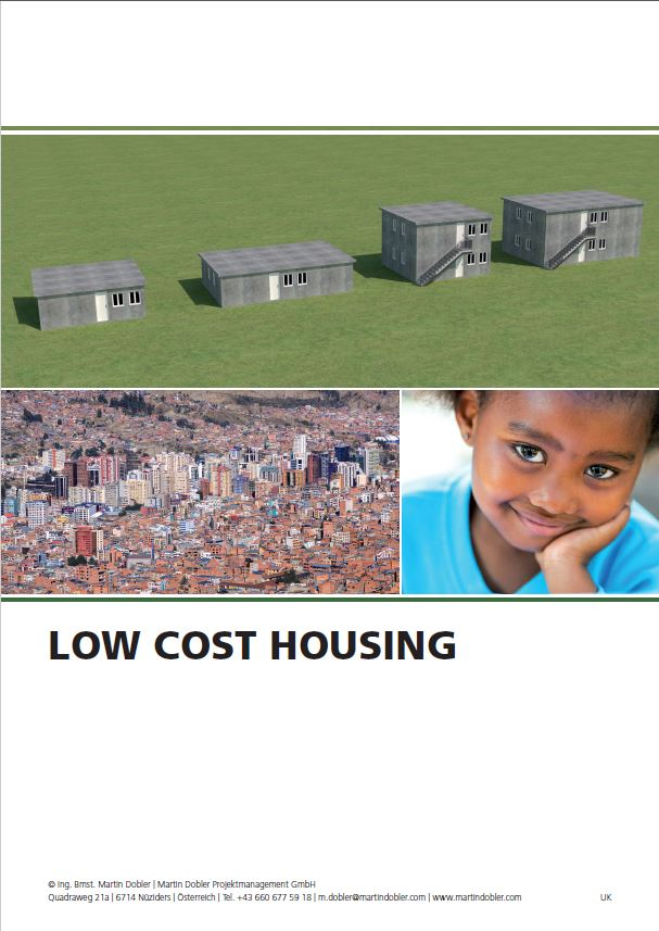 Low Cost Housing (englisch)